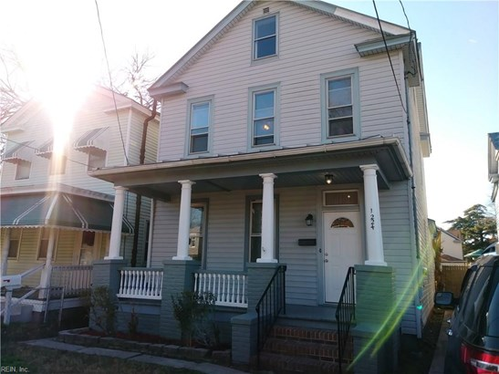 Victorian, Detached,Detached Residential - Chesapeake, VA (photo 2)