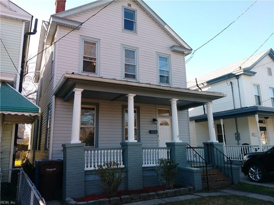 Victorian, Detached,Detached Residential - Chesapeake, VA (photo 3)