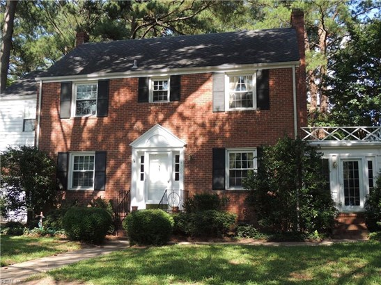 Colonial, Detached,Detached Residential - Portsmouth, VA (photo 1)