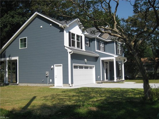Contemp, Detached,Detached Residential - Norfolk, VA (photo 2)