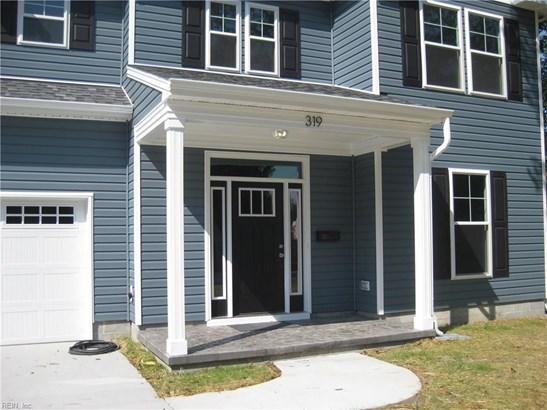 Contemp, Detached,Detached Residential - Norfolk, VA (photo 3)