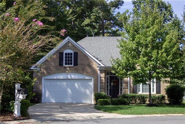 Contemp,Ranch, Detached,Detached Residential - Isle of Wight County, VA (photo 1)