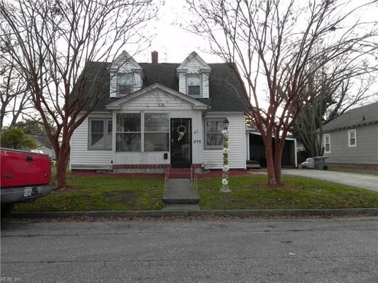 Traditional, Detached,Detached Residential - Hampton, VA (photo 1)