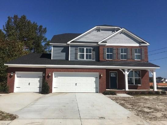 217 Manor Drive, Carrollton, VA - USA (photo 1)