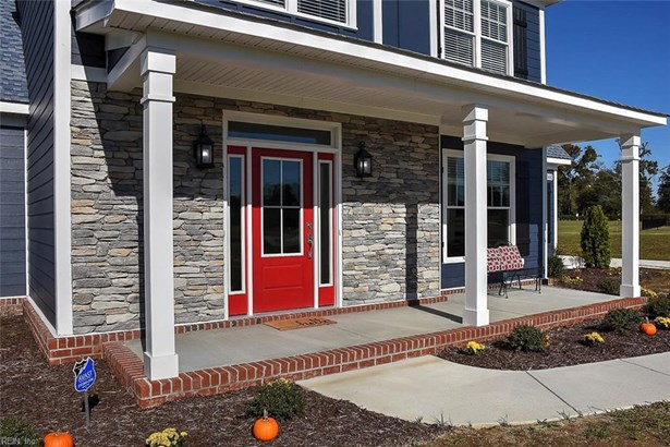 Transitional, Detached,Detached Residential - Suffolk, VA (photo 4)