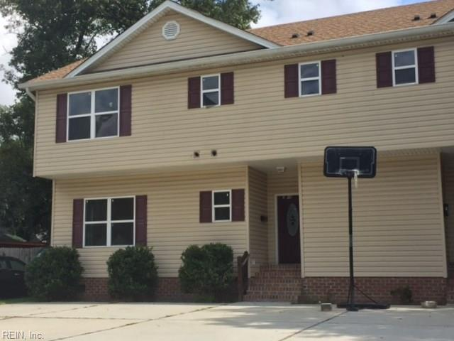 Attached,Attached Residential, 2 Unit Condo - Norfolk, VA (photo 1)