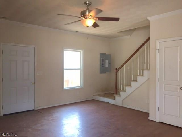 Attached,Attached Residential, 2 Unit Condo - Norfolk, VA (photo 5)