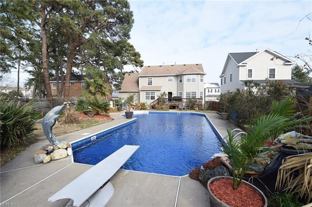 Detached,Detached Residential, Contemp,Transitional - Norfolk, VA (photo 1)