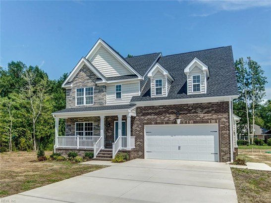 Traditional, Detached,Detached Residential - Suffolk, VA (photo 1)
