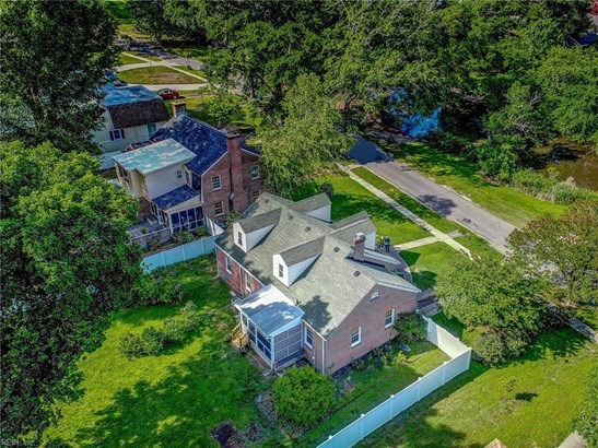 Cape Cod,Cottage, Detached,Detached Residential - Portsmouth, VA (photo 1)