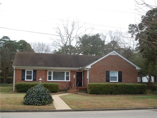 Ranch, Detached,Detached Residential - Portsmouth, VA (photo 1)