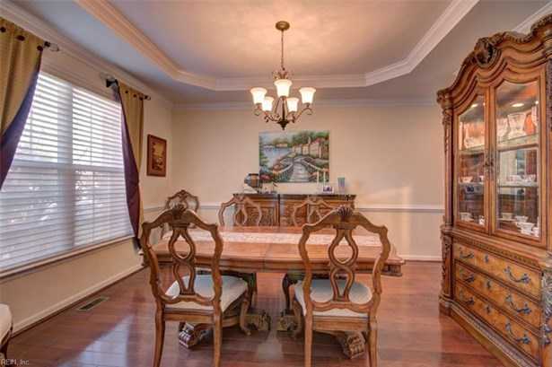 Traditional, Detached,Detached Residential - Chesapeake, VA (photo 5)