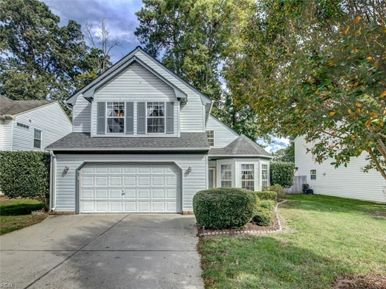 Transitional, Detached,Detached Residential - York County, VA (photo 2)