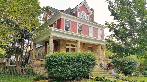 Victorian, Detached,Detached Residential - Norfolk, VA (photo 2)