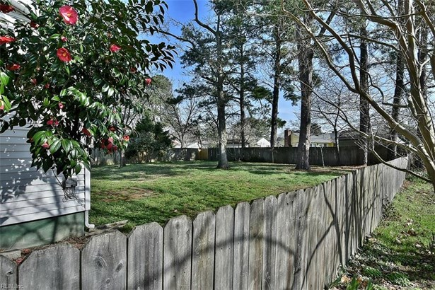 Ranch, Detached,Detached Residential - Chesapeake, VA (photo 5)