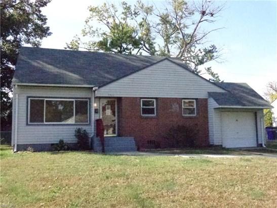Detached,Detached Residential, Split-Level - Norfolk, VA (photo 1)