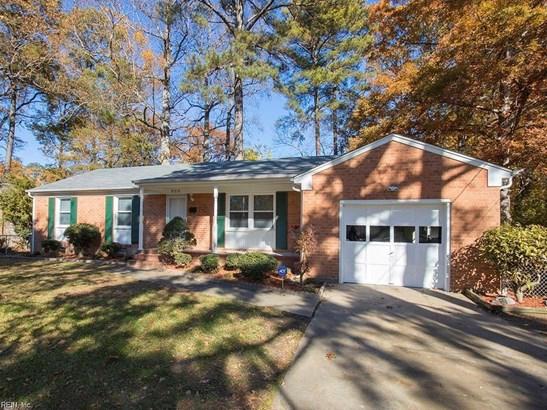 868 Wilmont Lane, Newport News, VA - USA (photo 1)