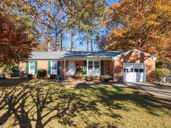 868 Wilmont Lane, Newport News, VA - USA (photo 2)
