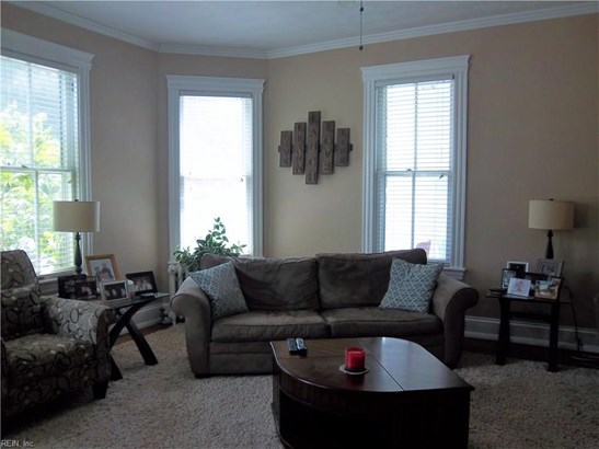 Converted S.F.,Over/Under, Duplex,Multi Family Residential - Portsmouth, VA (photo 2)