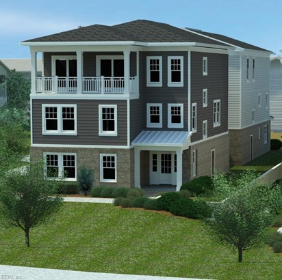 Attached,Attached Residential, Other,Traditional - Virginia Beach, VA (photo 2)