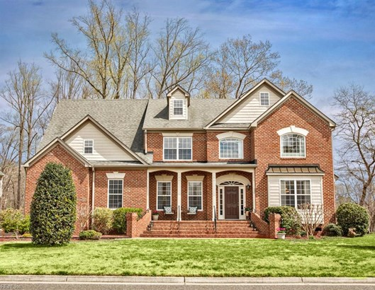 Detached,Detached Residential, Traditional,Transitional - Suffolk, VA (photo 4)