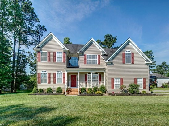 Transitional, Detached,Detached Residential - Isle of Wight County, VA (photo 1)