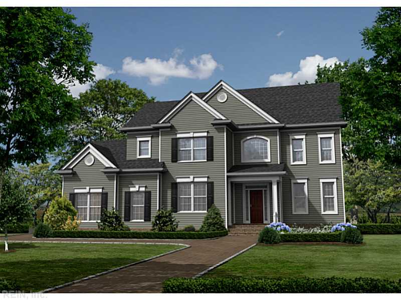 Traditional, Detached,Detached Residential - Suffolk, VA (photo 2)