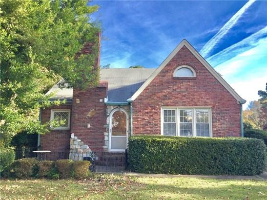 Detached,Detached Residential, Bungalow - Norfolk, VA (photo 1)