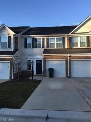 Rental,Townhouse, Other - York County, VA (photo 1)
