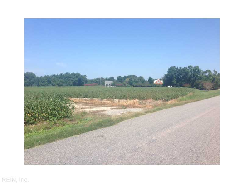 Land And Farms - Suffolk, VA (photo 2)