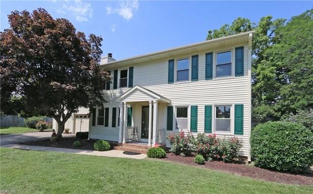 Colonial, Detached,Detached Residential - Newport News, VA (photo 1)