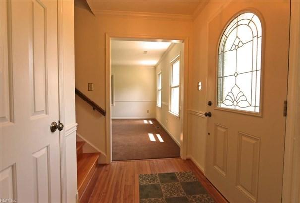 Colonial, Detached,Detached Residential - Newport News, VA (photo 3)