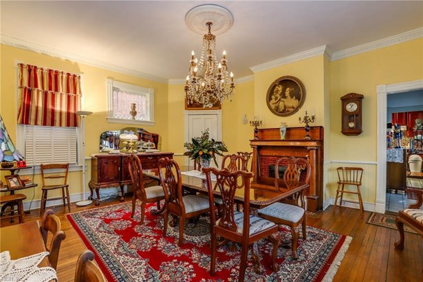 Detached,Detached Residential, Traditional,Victorian - Portsmouth, VA (photo 5)