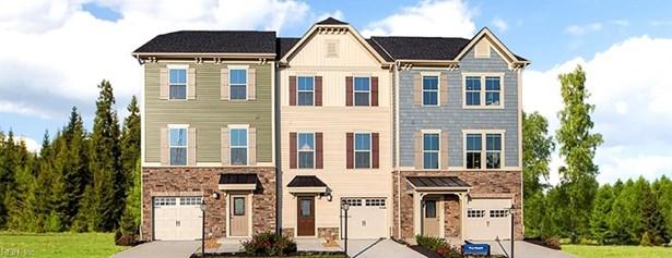 4309 Whitfield Lane, Chesapeake, VA - USA (photo 2)