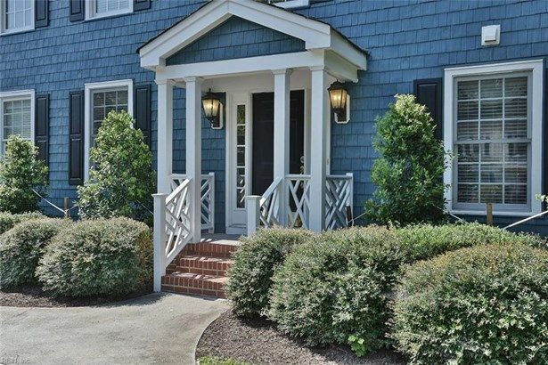 Colonial, Detached,Detached Residential - Portsmouth, VA (photo 5)