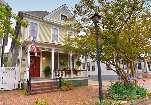 371 Washington Street, Portsmouth, VA - USA (photo 1)