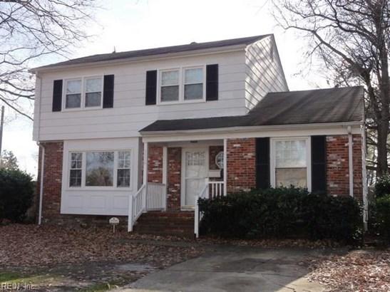 Traditional, Rental,Single Family - Newport News, VA (photo 1)