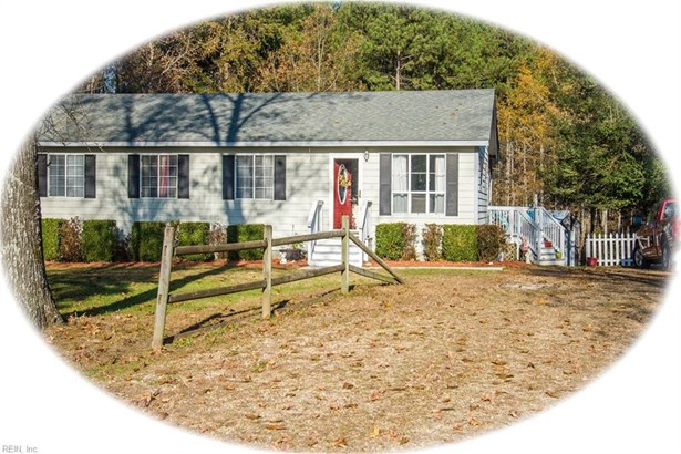 Ranch, Detached,Detached Residential - Gloucester County, VA (photo 3)