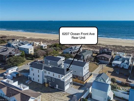 Attached,Attached Residential, 2 Unit Condo,Tri-Level - Virginia Beach, VA (photo 1)