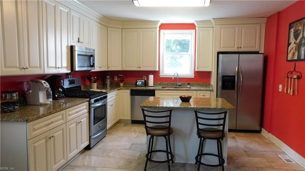 Colonial, Detached,Detached Residential - Norfolk, VA (photo 2)