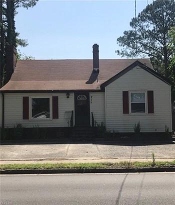 711 Rodman Avenue, Portsmouth, VA - USA (photo 2)