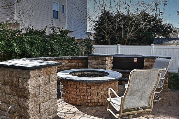 Attached,Attached Residential, 2 Unit Condo,Townhouse - Virginia Beach, VA (photo 5)