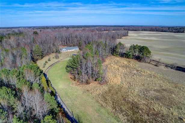 Ranch, Detached,Detached Residential - Surry County, VA (photo 1)