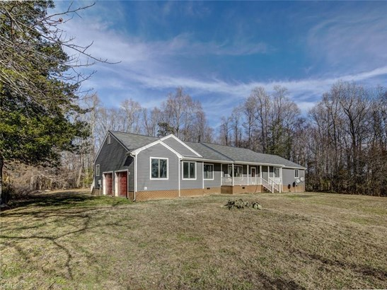 Ranch, Detached,Detached Residential - Surry County, VA (photo 4)