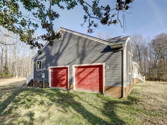Ranch, Detached,Detached Residential - Surry County, VA (photo 5)