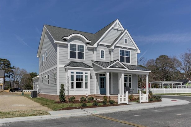 Other,Transitional, Detached,Detached Residential - Virginia Beach, VA (photo 2)
