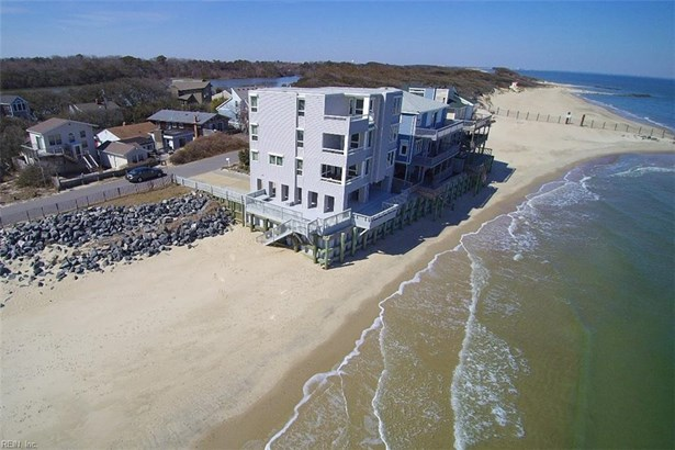 Detached,Detached Residential, Contemp,Transitional - Virginia Beach, VA (photo 1)