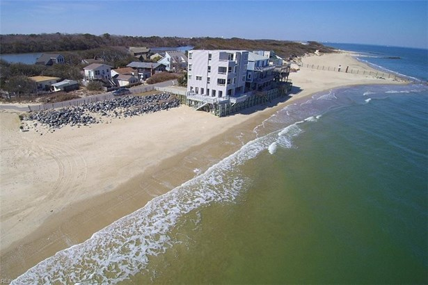 Detached,Detached Residential, Contemp,Transitional - Virginia Beach, VA (photo 2)