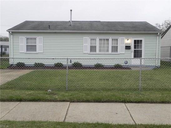 Ranch, Detached,Detached Residential - Newport News, VA (photo 2)