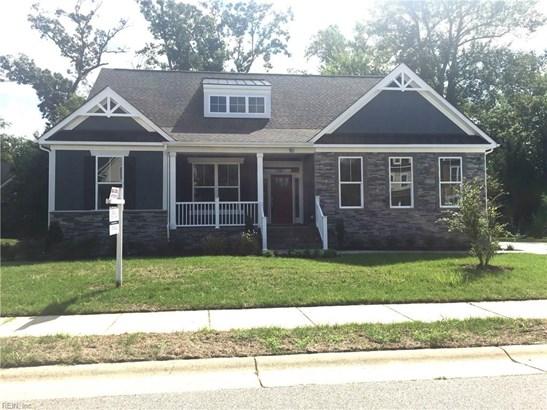 110 Torrington Circle, Suffolk, VA - USA (photo 1)